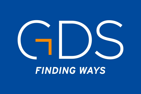 GDS Logo Alternate RGB