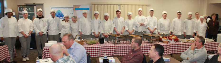 GSTBOCES Culinary Students5